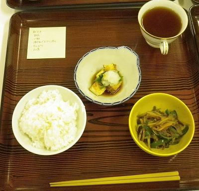 腎臓病食 朝食B.jpg